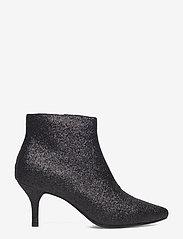 Shoe The Bear - ABBY - korolliset nilkkurit - black - 1