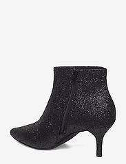 Shoe The Bear - ABBY - korolliset nilkkurit - black - 2