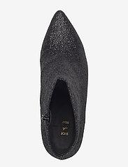 Shoe The Bear - ABBY - korolliset nilkkurit - black - 3