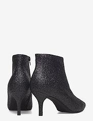 Shoe The Bear - ABBY - korolliset nilkkurit - black - 4