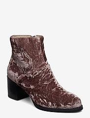 Shoe The Bear - CECI V - talon haut - deep blush - 0