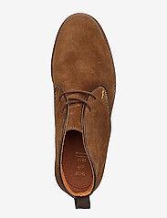 Shoe The Bear - DALTON S - desert boots - brown - 3