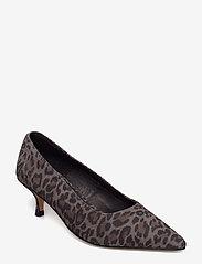 Shoe The Bear - HAYDEN LEO S - classic pumps - grey - 0