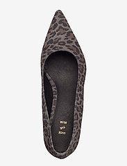 Shoe The Bear - HAYDEN LEO S - classic pumps - grey - 3