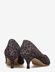 Shoe The Bear - HAYDEN LEO S - classic pumps - grey - 4