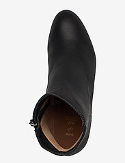 Shoe The Bear - VICKY L - korolliset nilkkurit - black - 3