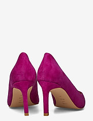 Shoe The Bear - CORA METAL TOE S - klassiset piikkikorkokengät - purple - 4