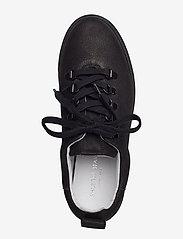 Shoe The Bear - LOUI SNEAKER N - matalavartiset tennarit - black - 3