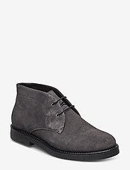 Shoe The Bear - HARDY S - desert boots - grey - 0