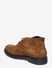 Shoe The Bear - HARDY S - desert boots - tobacco - 2
