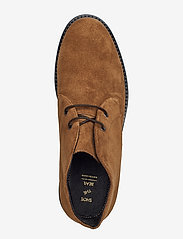 Shoe The Bear - HARDY S - desert boots - tobacco - 3