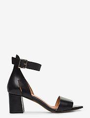 Shoe The Bear - STB-MAY L - høyhælte sandaler - black - 2