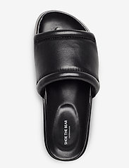 Shoe The Bear - STB-FAMARA SLIDE L - pool sliders - black - 3