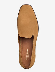 Shoe The Bear - STB-REY S - loafers - camel - 3