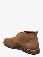 Shoe The Bear - STB-CALEB S - desert boots - camel - 2