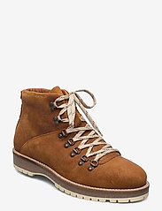 Shoe The Bear - STB-LAWRENCE S - desert boots - tan - 0