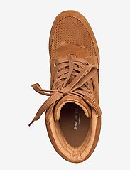 Shoe The Bear - STB-EMMY LACE S - höga sneakers - tan - 3
