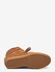 Shoe The Bear - STB-EMMY LACE S - höga sneakers - tan - 4