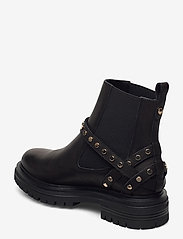 Shoe The Bear - STB-FRANKA CAGE L - chelsea boots - black - 2