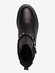 Shoe The Bear - STB-FRANKA CAGE L - chelsea boots - black - 3