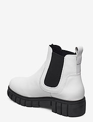 Shoe The Bear - STB-REBEL CHELSEA WARM L - chelsea boots - white - 2