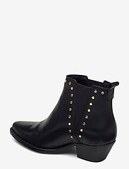 Shoe The Bear - STB-ARIETTA CHELSEA STUDS L - chelsea boots - black - 2