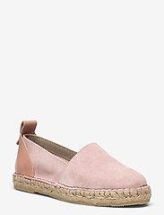 Shoe The Bear - STB-IRIS S - flade espadrillos - pale blush - 1