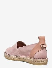 Shoe The Bear - STB-IRIS S - flade espadrillos - pale blush - 2