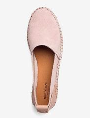 Shoe The Bear - STB-IRIS S - flade espadrillos - pale blush - 3