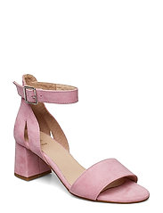 53a26148a MAY S - LIGHT PINK. Shoe The Bear
