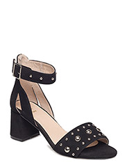 MAY STUDS - BLACK