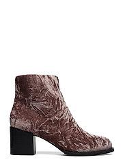 Shoe The Bear - CECI V - talon haut - deep blush - 1