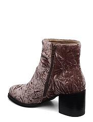 Shoe The Bear - CECI V - talon haut - deep blush - 2