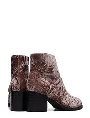 Shoe The Bear - CECI V - talon haut - deep blush - 4