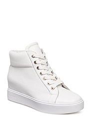 AVA HIGH TOP - WHITE