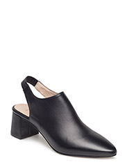 ALLISON SLINGBACK L - BLACK