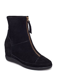 EMMY BOOT S - BLACK