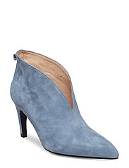 VANESSA LOW CUT S - BLUE