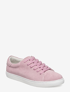 ELLA S - low top sneakers - rose