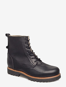 POLAR BOOT - vinter boots - black