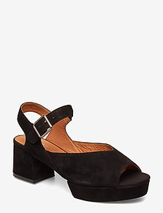 PENNIE SANDAL S - BLACK