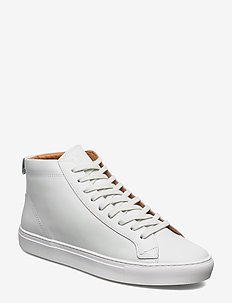 STB-HOLMES L - höga sneakers - white
