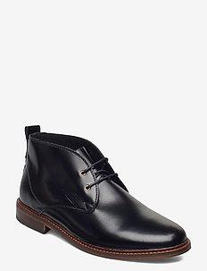 STB-PHOENIX L - veter schoenen - black