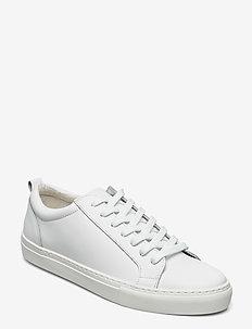 STB-ETHAN L - lav ankel - white