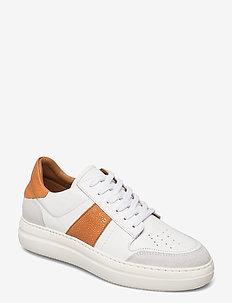STB-VINCA L - niedrige sneakers - apricot