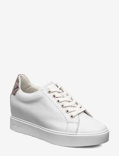 STB-AVA GRAIN - lave sneakers - mix