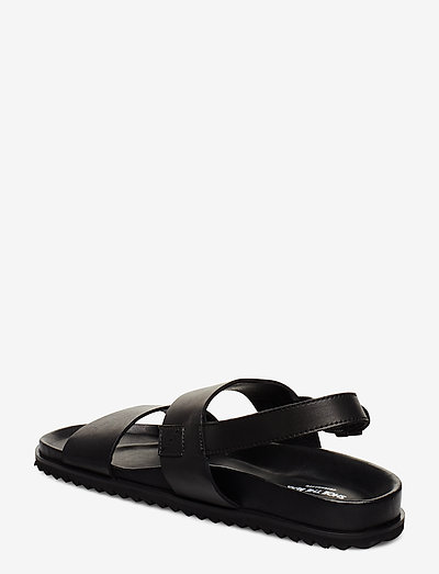 Shoe The Bear Stb-vigo L- Sandalen Black