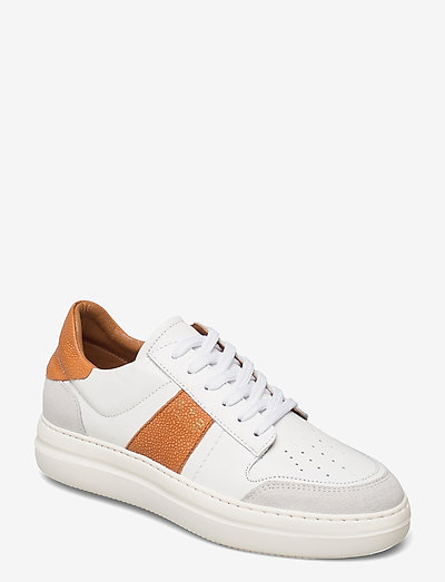 STB-VINCA L - lave sneakers - apricot