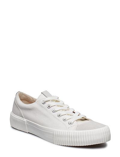 Bushwick T (White) (899 kr) Shoe The Bear  