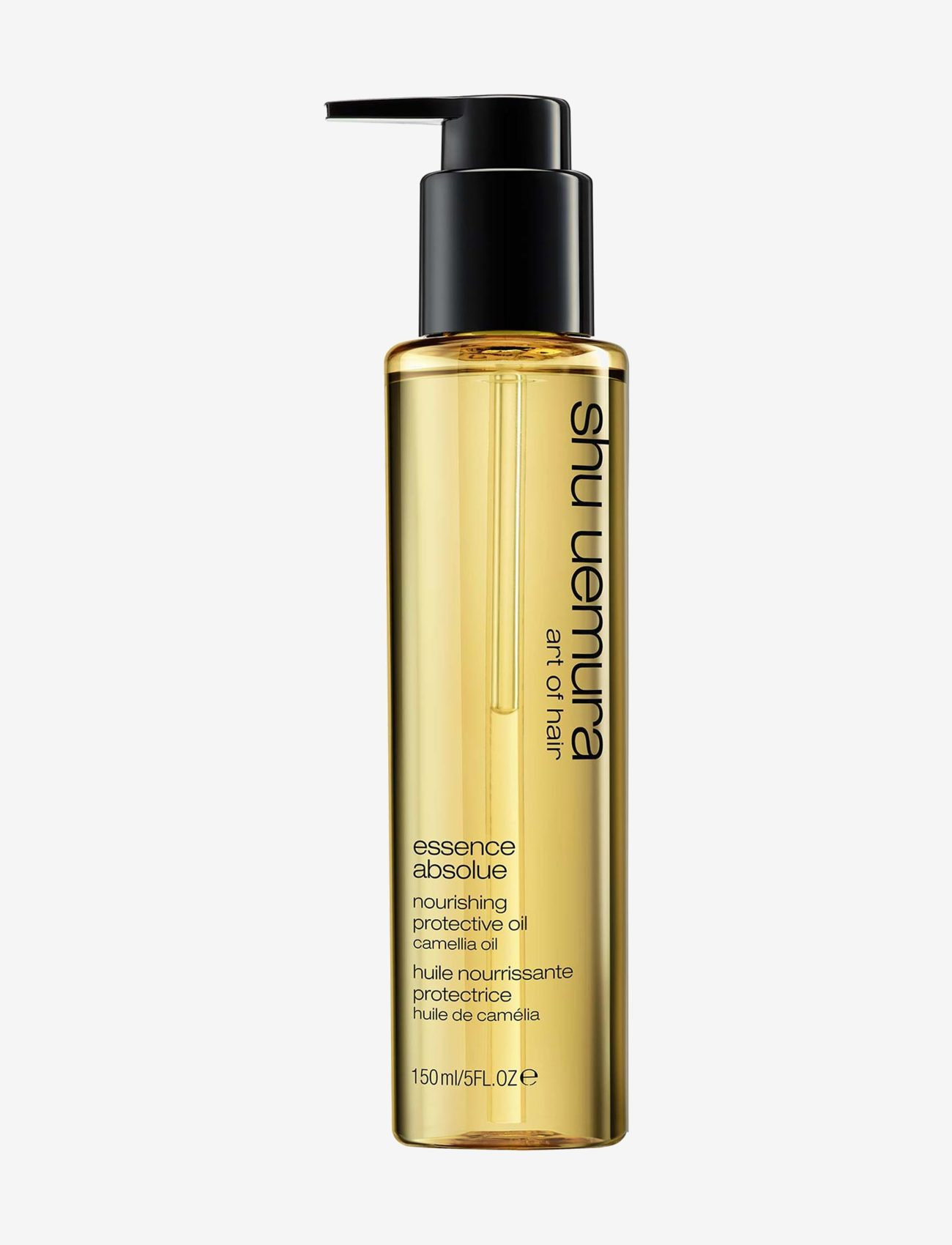 Shu Uemura Art of Hair - Essence Absolue Oil - håroljor - clear - 0